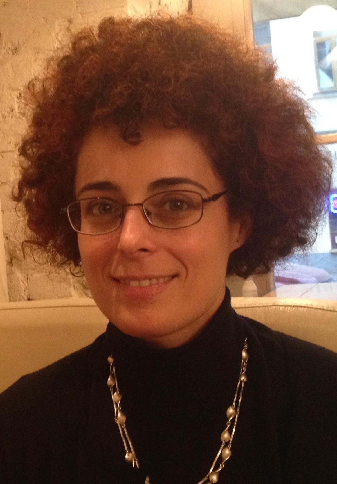 Annalisa Sannino