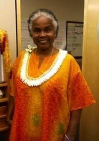 Hazel Symonette, Ph.D.