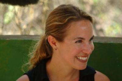 Nicole M. Ardoin