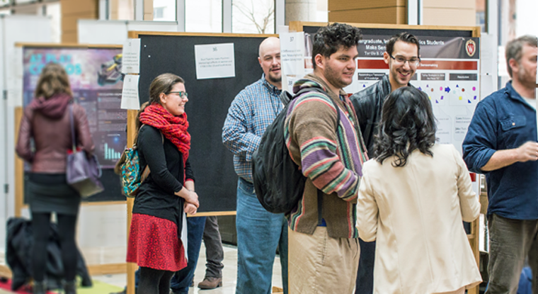 2019 UW Madison Education Research Poster Fair