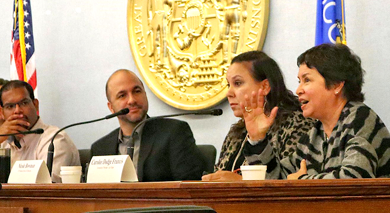 STATE CAPITOL BRIEFING HIGHLIGHTS KEY CONNECTIONS BETWEEN EDUCATION AND HEALTH