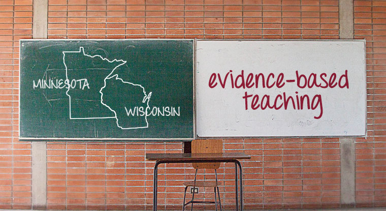 Focus on Evidence Wins Wisc & Minn Partnership $6.3 Million Award