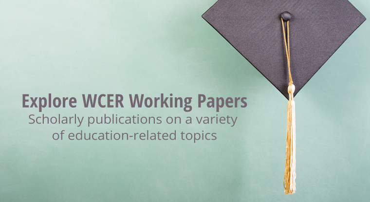 WCER Research Findings