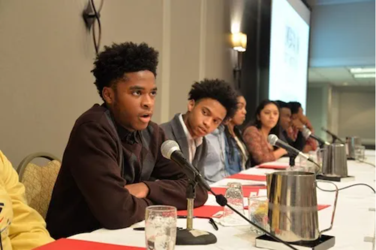 As in past years, a panel of students who are equity leaders in their high schools will highlight the 2021 MSAN Institute.