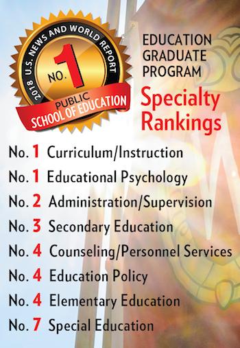 Specialty Rankings
